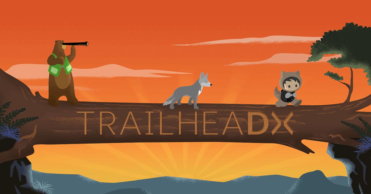 26  Salesforce TrailheaDX - Everything you wanna know (Solo